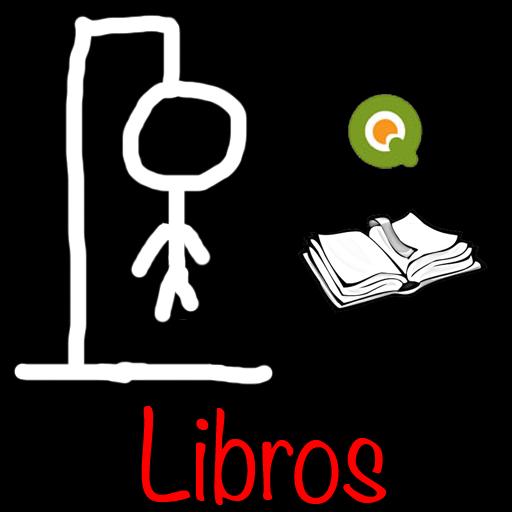 Ahorcado de Libros Gratis LOGO-APP點子