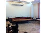 Modern Three Bedroom Serviced Apartment in GK