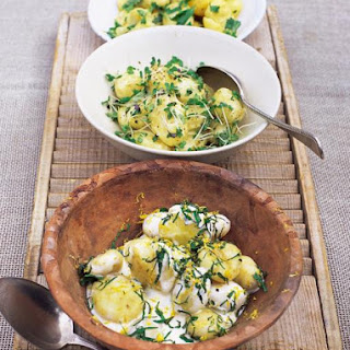 Potato Salad With New Potatoes Recipes