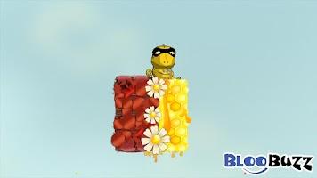 Screenshot of Gobber Ninja