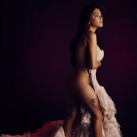 by Andrew Caw - Nudes & Boudoir Boudoir