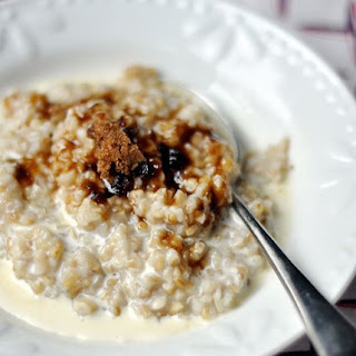 Steel Cut Oats Milk Recipes