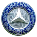 Mercedes-Benz Fault Codes icon