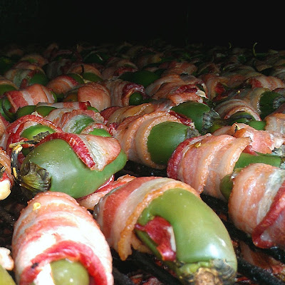 Atomic Buffalo Turds (ABTs) aka Jalapeno Poppers