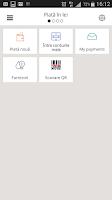 Screenshot of ING Home'Bank