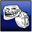 Troll Lol Live Wallpaper icon