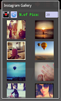 Screenshot of RetroShots for Instagram