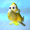 frank the fish icon