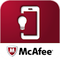 App McAfee Security Innovations APK for Kindle