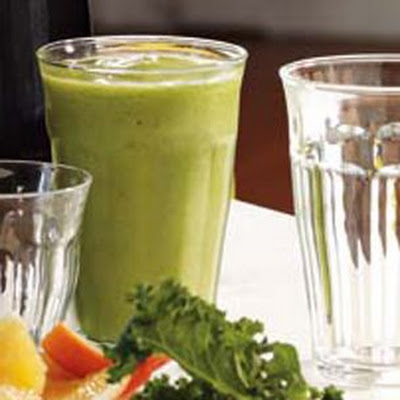 All-Green Juice
