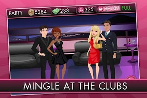 Screenshot of Top Girl
