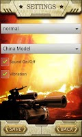 Screenshot of Tank Positional Warfare Free