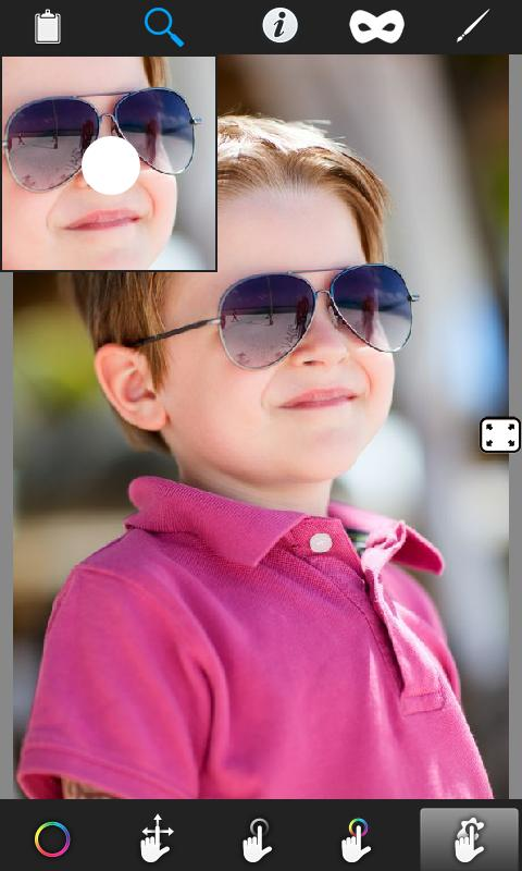 Photo Editor Color Effect Pro Screenshot 13