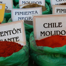 Córdoba by Cacilda Nordeste - Food & Drink Ingredients