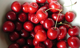 Screenshot of Cherry Wallpapers