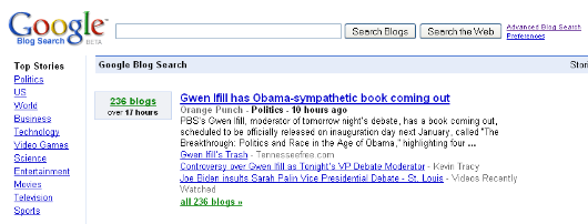 google-blog-search