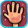 Free Red Hands – 2-Player Games APK for Windows 8