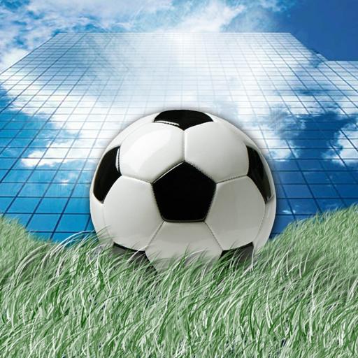 GDE Soccer Theme LOGO-APP點子