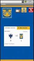 Screenshot of Tigres UANL