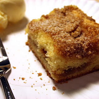 Gluten Free Coffee Cake Recipes