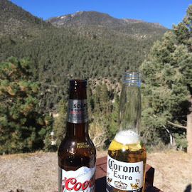 Mt Charleston, NV  by Carrie Henderson - Food & Drink Alcohol & Drinks (  )