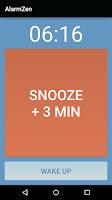 Screenshot of Alarm Zen: Your Music Wakeup