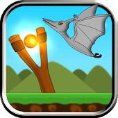 Angry Catapult for Lollipop - Android 5.0