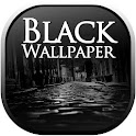 Black Wallpaper2 icon
