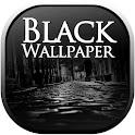 Black Wallpaper2 icon