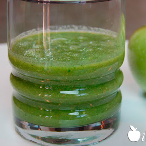 Magic Bullet Green Smoothie