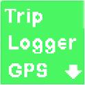 TLG - Trip Logger GPS icon