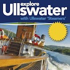Ullswater Steamers icon