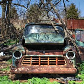 by Kevin Turner - Transportation Automobiles (  )