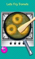 Screenshot of Donut Maker 2