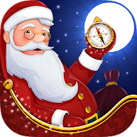 Santa Video Call amp Tracker  North Pole CC on PC / Windows 7.8.10 & MAC