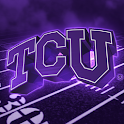 TCU Revolving Wallpaper icon