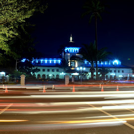 Gedung Sate by Dukut Wido - Buildings & Architecture Public & Historical