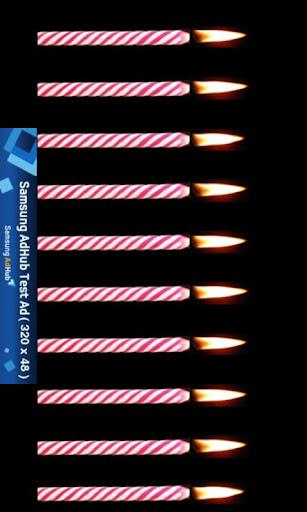 【免費生活App】Birthday candles-APP點子
