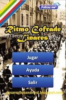 Screenshot of Ritmo Cofrade Linares