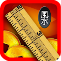 Fengshui Ruler icon