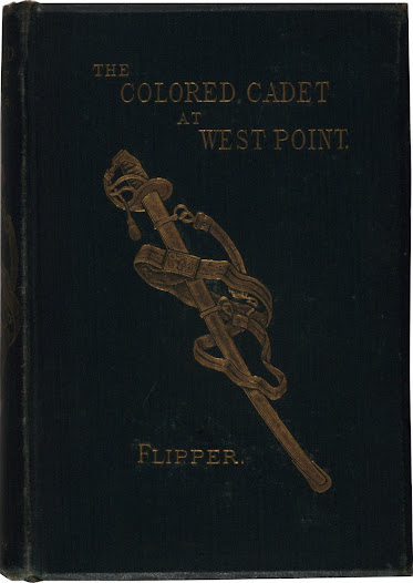 Flipper published his autobiography, <i>The Colored Cadet at West Point</i>, in 1878. Flipper wrote of his arrival at West Point:  <i>MAY 20th, 1873! Auspicious day! From the deck of the little ferry-boat that steamed its way across from Garrison's on that eventful afternoon I viewed the hills about West Point, her stone structures perched thereon, thus rising still higher, as if providing access to the very pinnacle of fame, and shuddered. With my mind full of the horrors of the treatment of all former cadets of color, and the dread of inevitable ostracism, I approached tremblingly yet confidently. (p. 29)</i>
