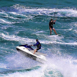 by Patrick Sherlock - Sports & Fitness Watersports