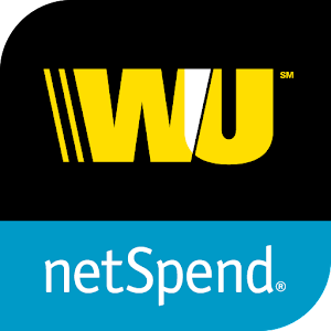 Western Union NetSpend Prepaid for Android