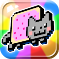 Nyan Cat: Lost In Space APK for Bluestacks