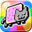 Download Android Game Nyan Cat: Lost In Space for Samsung