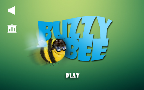 Buzzy Bee - screenshot