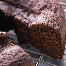 Gingerbread with Stout Recipe