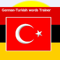 App Turkish German Words Trainer APK for Kindle