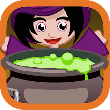 Lost Cauldrons and the Witch