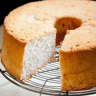 Light Desserts With Angel Food Cake Recipes